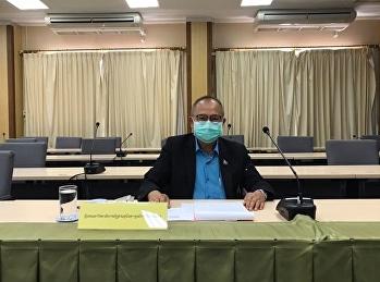 ช่วงเช้า  วันที่  2  มิถุนายน  2564 อาจารย์สุวัฒน์  นวลขาว ผู้อำนวยการศูนย์การศึกษาจังหวัดระนอง เข้าร่วมประชุมคณะกรรมการขับเคลื่อนไทยไปด้วยกัน ครั้งที่ 1/2564